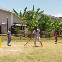 MJFCF Fathers Cricket Tournament