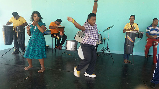 Join the fun at the World Down Syndrome Day celebrations at the MJFCF Moratuwa
