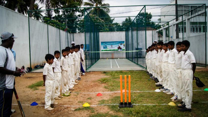 Life through Cricket completes initial phase