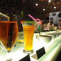 Dilmah Tea inspired culinary innovations at Culinary...