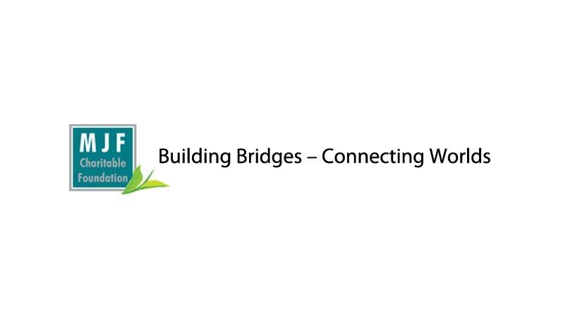 Building Bridges – Connecting Worlds