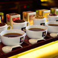 Dilmah t-Lounge debuts in Kuwait