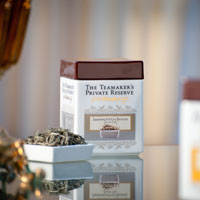 The World's Most Exclusive Teas, Teamaker's Private...