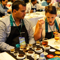 The 35th Dilmah School of Tea