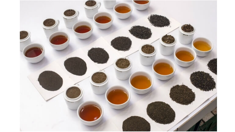 Dilmah School of Tea offers virtual tea inspiration...