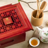 Celebrate the Mid-Autumn Festival with Dilmah and...