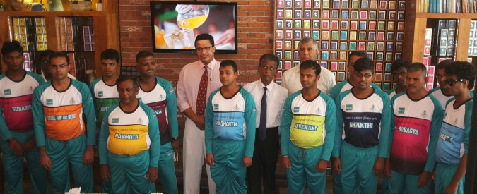 6th Dilmah Challenge Trophy National Blind Cricket Tournamentto commence in June