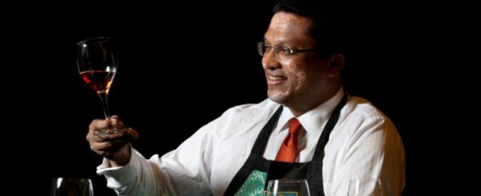 An Interview with Dilhan Fernando from Dilmah...
