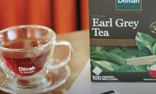 How to Pair Dilmah Gourmet Teas with Lindt Chocolate