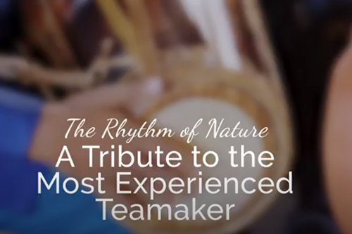The Rhythm of Nature – A Tribute to the Most...