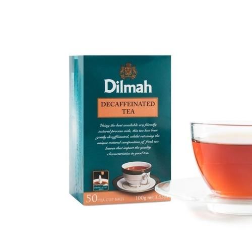 Dilmah Decaffeinated