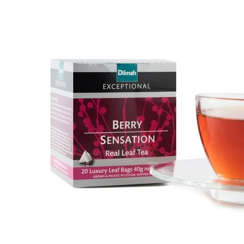 Exceptional Berry Sensation