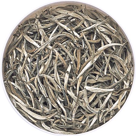 Ceylon Silver Tips White Tea