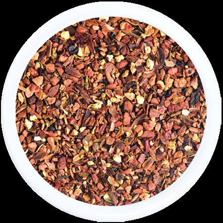 Elderflower with Cinnamon and Apple