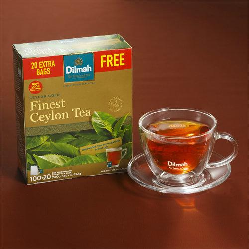 Ceylon Gold Tea