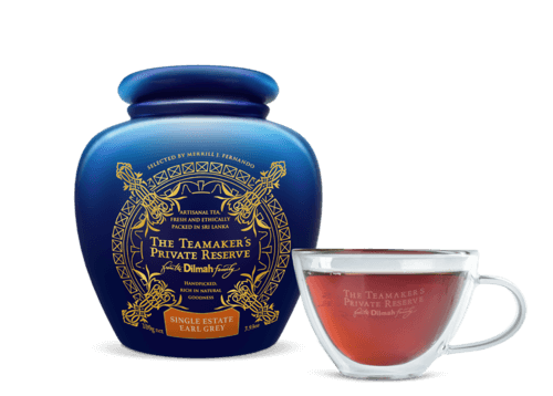 TPR Single Estate Earl Grey