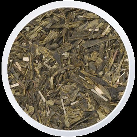 Sencha with Lemongrass & Peppermint