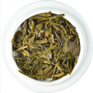 TPR Imperial China Natural Jasmine Green tea