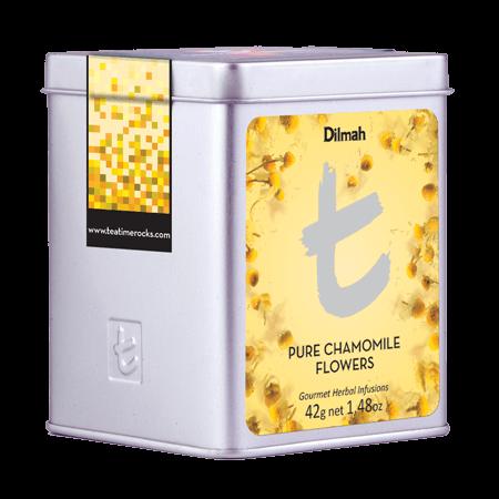 Pure Chamomile Flowers