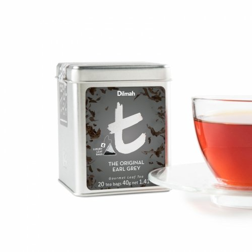 t-Series The Original Earl Grey