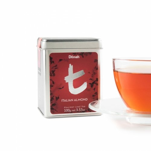 t-Series Italian Almond Tea