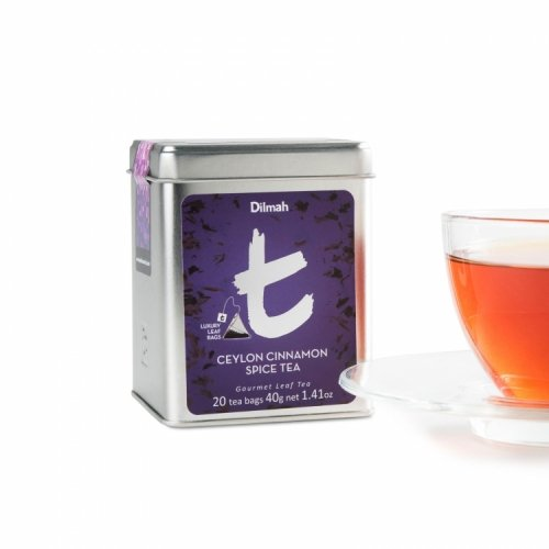 t-Series Ceylon Cinnamon Spice Tea