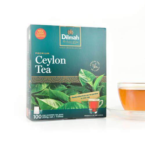 Ceylon Premium Tea