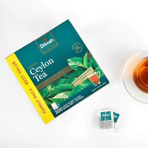 Premium Ceylon Tea