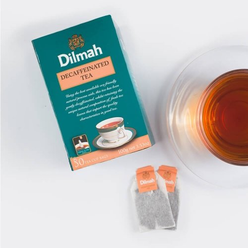 Premium Decaffeinated Tea
