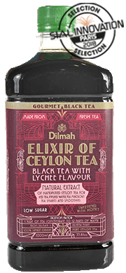 Elixir of Ceylon Tea Black Tea with Lychee