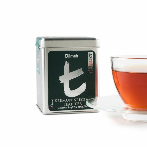 t-Series Keemun Special Leaf Tea