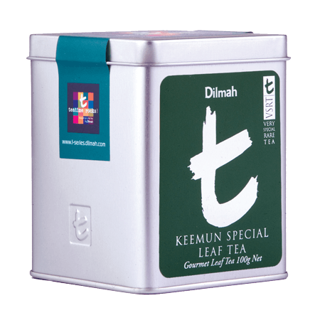 Keemun Special Leaf Tea