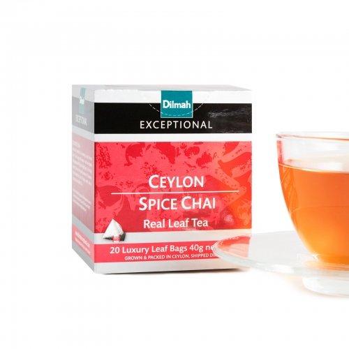 Exceptional Ceylon Spice Chai
