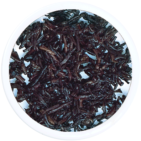 Pu-erh No. 1 Leaf Tea