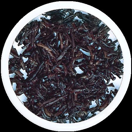 Pu-erh No. 1 Leaf Tea