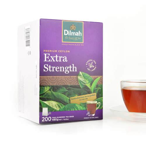 Premium Ceylon Extra Strength