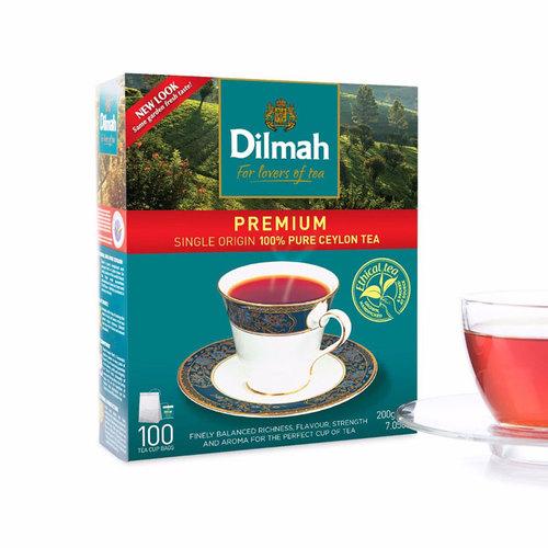 Premium Ceylon Single Origin Tea