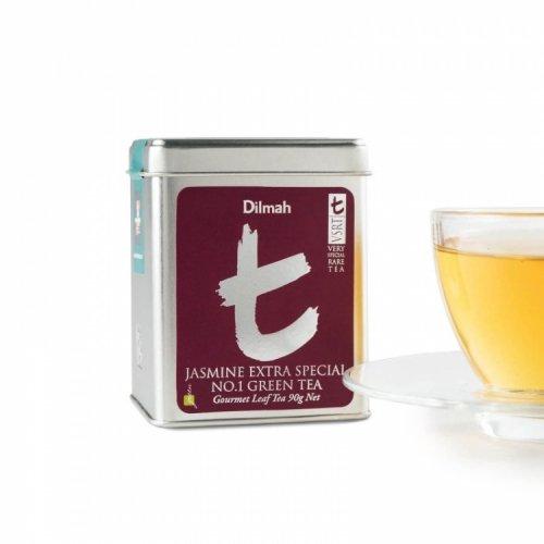 t-Series Jasmine Extra Special No. 1 Green Tea