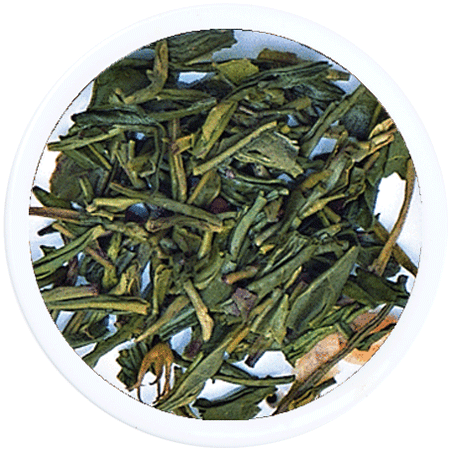 Jasmine Extra Special No. 1 Green Tea