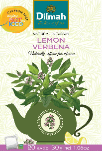 Natural Infusion Lemon Verbena