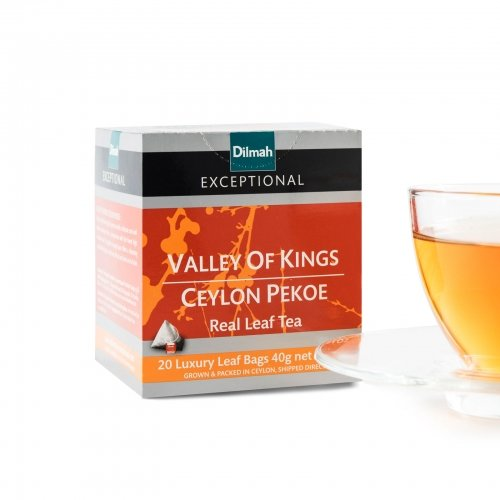 Exceptional Valley of Kings Ceylon Pekoe
