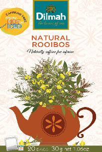 Natural Infusion Natural Rooibos