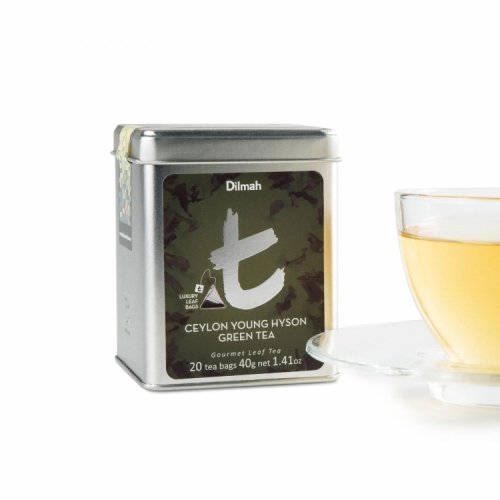 t-Series Ceylon Young Hyson Green Tea