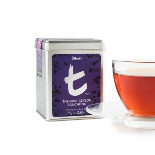 t-Series The First Ceylon Souchong