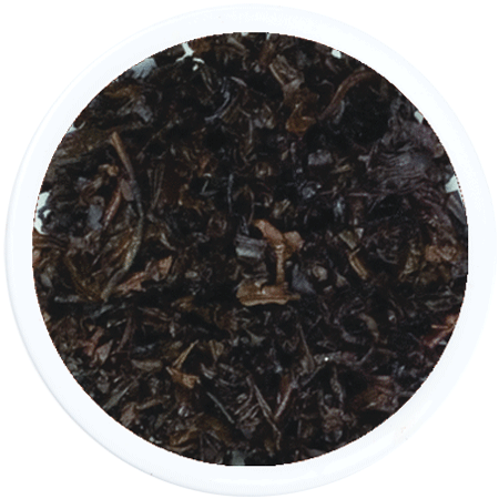 The First Ceylon Souchong