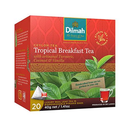 Tropical Breakfast Tea