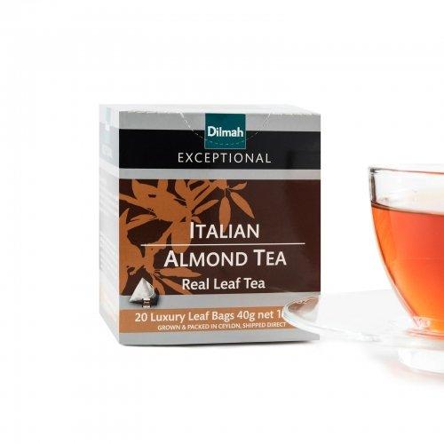 Exceptional Italian Almond Tea