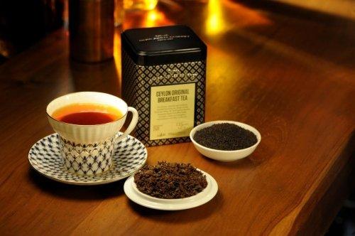 Silver Jubilee Ceylon Original Breakfast Tea