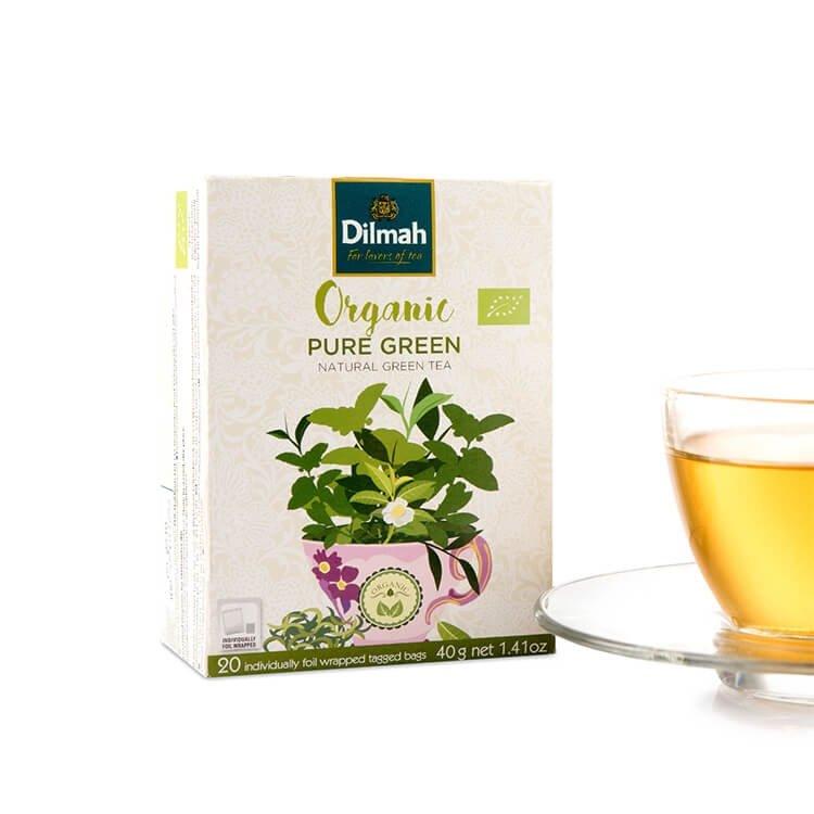 Organic Pure Green