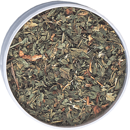 Pure Peppermint Leaves